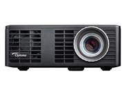 Optoma ML750e Ultra Compact LED Projector 15000:1 700 Lumens 1280x800 (0.38kg)
