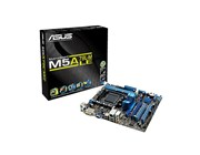 Asus M5A78L-M LE AMD Socket AM3+ mATX Motherboard