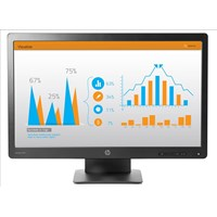 HP ProDisplay P232 23 inch LED Monitor - Full HD 1080p, 5ms