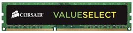 Corsair ValueSelect 4GB (1x 4GB) 1333MHz DDR3 RAM