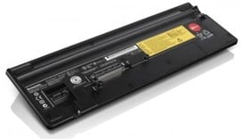 Lenovo 9-Cell Lithium-Ion Rechargeable Slice Battery 28++