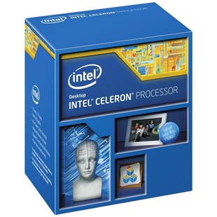 Intel Celeron G1840 2.8GHz Dual Core (Socket 1150)