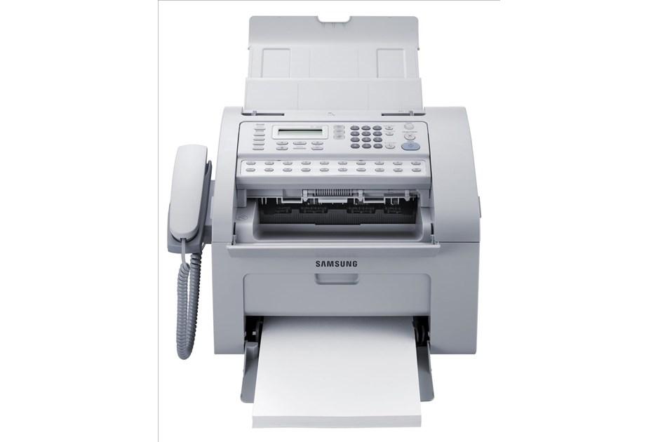 Samsung SF-760P (A4) Mono Laser Fax Machine/Multifunction Printer ...