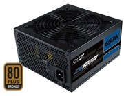 OCZ ZS Series 650W Power Supply 80+ Plus Bronze