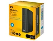 "Western Digital My Book - 3.5"" 1TB"