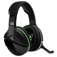 Turtle Beach Ear Force Stealth 700 Gaming Headset (Black) for XBox One Consoles