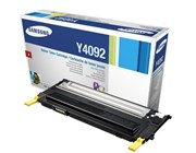 Samsung Yellow Toner Cartridge for CLP-310/315