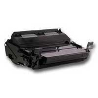 Lexmark (Yield: 21,000 Pages) Black Toner Cartridge for T63x