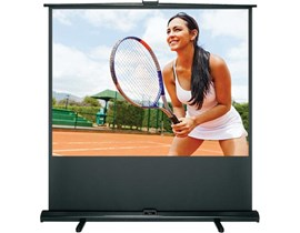 Optoma Panoview 72 inch Portable Life 4:3 Projector Screen
