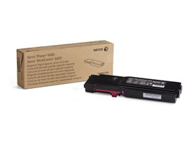 Xerox 106R02246 (Yield: 2,000 Pages) Magenta Toner Cartridge