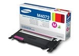 Samsung M4072S Magenta Toner Cartridge (Yield 1000 Pages) for CLP-320/CLP-325/CLX-3185 Series Printers