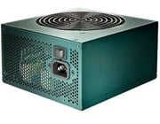 Antec EarthWatts EA-650 Green PSU (UK)