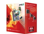 AMD A8 3870K 3.0GHz Quad Core Accelerated Processing Unit