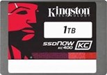 Kingston SSDNow KC400 (1TB) 2.5 inch SATA Rev 3.0 Solid State Drive