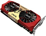 Palit NVIDIA GeForce GTX 760 2GB Jetstream Edition