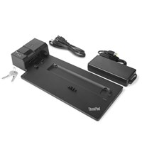 Lenovo Ultra Dock 135W (Black) for ThinkPad Notebooks