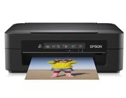 Epson Expression Home XP-212 (A4) Colour Inkjet Wireless All-in-One Printer (Print/Copy/Scan)