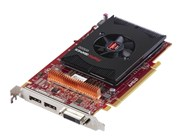 ATI FirePro W5000 2GB Pro Graphics Card