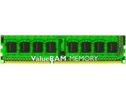 Kingston ValueRAM 2GB (1x2GB) DDR3 1333MHz Non-ECC 240pin DIMM Memory Module