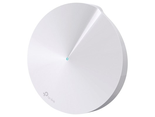 TP-Link Deco M5 Whole Home Mesh Wi-Fi AC1300 System Bluetooth 4.2 LAN/WAN (White)