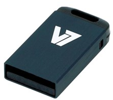 V7 Nano 32GB USB Drive (Black)