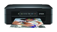Epson Expression Home XP-235 (A4) Colour Inkjet Wireless All-in-One Printer