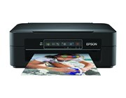 Epson Expression Home XP-235 (A4) Colour Inkjet Wireless All-in-One Printer (Print/Copy/Scan) 26ppm (Mono) 13ppm (Colour) 54 sec (Photo)