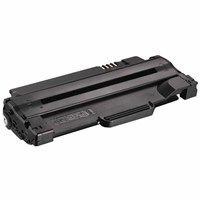 Dell High Capacity Black Toner Cartridge