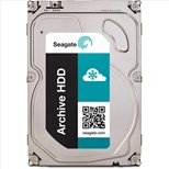 Seagate Archive (8TB) 3.5 inch Hard Drive (5900rpm) SATA 6Gb/s 128MB (Internal)