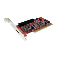 Newlink SATA & IDE PCI RAID Card