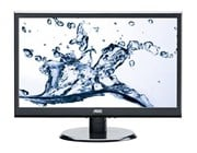 "AOC e2250Swdak 21.5"" Full HD LED Monitor"
