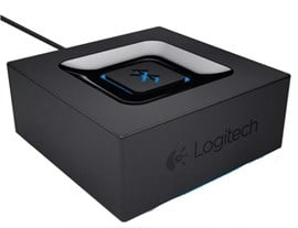 Logitech Bluetooth Audio Adaptor (UK)