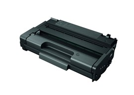 Ricoh 406523 (Yield: 2,500 Pages) Black Toner Cartridge