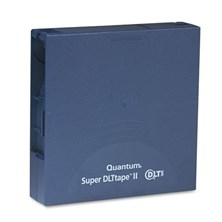 Quantum Super DLT Tape II 300/600GB