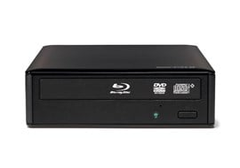 Buffalo BRXL-16U3 External Blu-ray Writer Drive