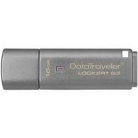 Kingston DataTraveler Locker+ G3 16GB USB 3.0