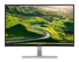 "Acer RT280Kbmjdpx 28"" UltraHD LED Monitor"