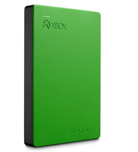 Seagate 2TB Game Drive USB3.0 External HDD