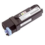 Dell FM064 High Capacity (Yield 2,500 Pages) Black Toner Cartridge for Dell 2130cn Colour Laser Printers