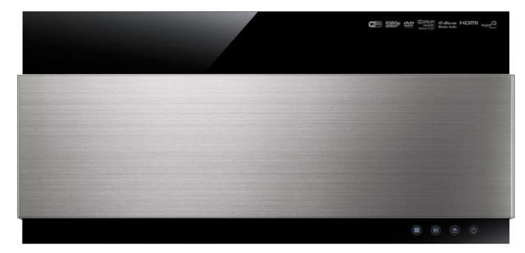 F7500 3d ultra hd smart blu ray dvd player bd f7500 ccl computers