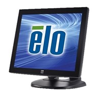 Tyco Electronics Electronics 1715L 17 inch Touchscreen Monitor