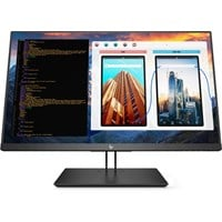 HP Z27 27 inch LED IPS Monitor - IPS Panel, 3840 x 2160, 8ms, HDMI