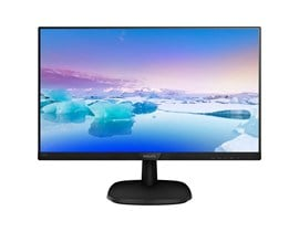 "Philips 243V7QDAB 24"" Full HD LED IPS Monitor"