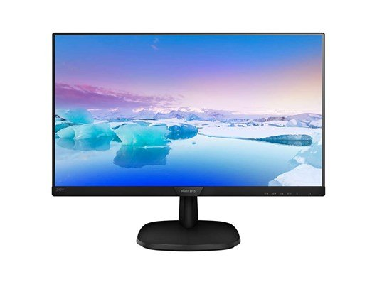 "Philips 243V7QDAB 24"" Full HD IPS 75Hz Monitor"