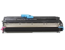 Epson Black Return Toner Cartridge