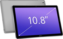 "Huawei MediaPad M5 10.8"" IPS Android 8.0 Tablet"