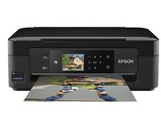 Epson Expression Home XP-432 (A4) Colour Inkjet Wireless All-in-One Printer