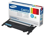 Samsung C4072S Cyan Toner Cartridge