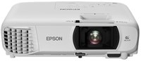 Epson EH-TW650 3LCD Full HD Home Cinema Projector 15,000:1 3100 Lumens 1920 x 1080 2.7kg (White)