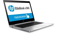 "HP EliteBook x360 1030 G2 13.3"" Touch  Laptop - Core i5 8GB, 256GB"